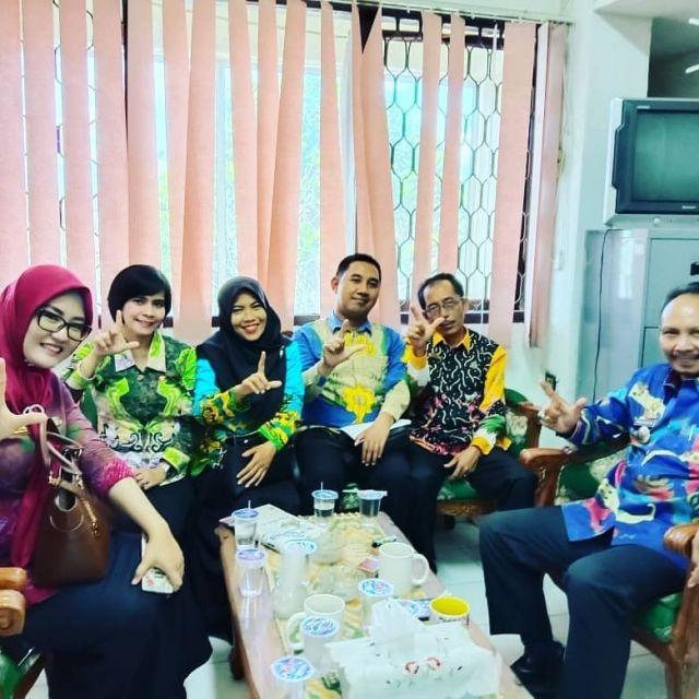 Dinas Perpusarsip Lampung Terus Support Kabupaten/Kota Tingkatkan Literasi Masyarakat